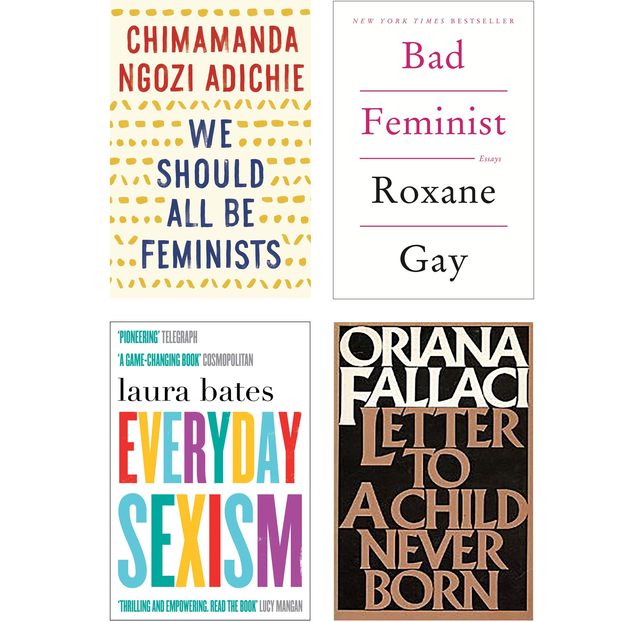books-feminism