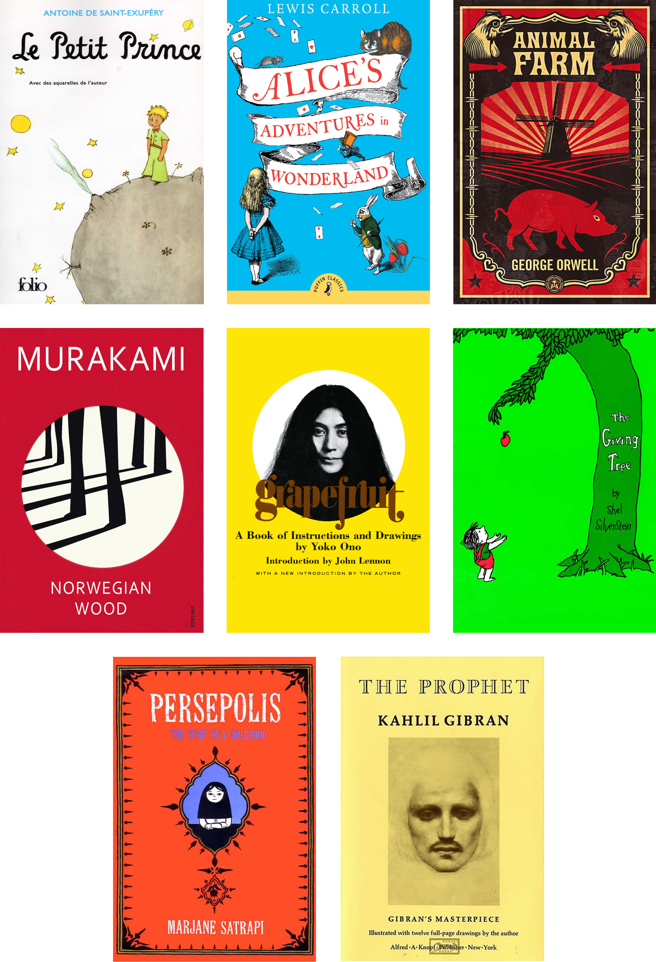books-miscellaneous